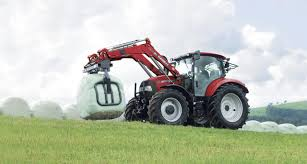 front loaders tractors case ih