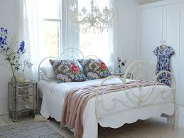 london shabby chic bedroom shabby chic style with white