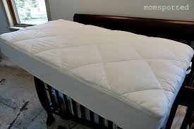 Baby Crib Mattress Pad Baby Crib Mattress Pad For Babycenter Shipdoan Info