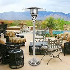 Patio Table Heaters Primeglo Gas Patio Heaters Outdoor Gas Heater