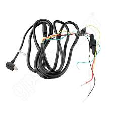 garmin power and data cable for nuvi 5xx zumo 220