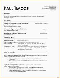 sle resume exles entry level engineering resumes sle resume mechanical engineer jpg