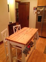 Kitchen Island With Butcher Block Top by Kitchen Furniture 46 Impressive Kitchen Island With Butcher Block