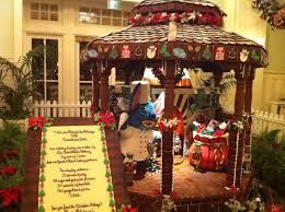 walt disney world christmas decorations adventures with jen cook