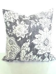 Gray Throw Pillows Grey Throw Pillows Gray Pillow Covers Tan
