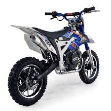 kids motocross bike funbikes cobra 4s 50cc 62cm kids mini dirt bike electric start 4