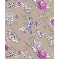 glitter wallpaper with butterflies animal print