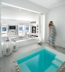 70 cool hotel bedrooms plunge pool white rooms and modern