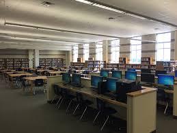 Brennan Library