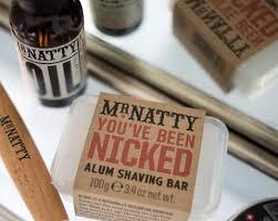 alum bar mr natty you ve been nicked alum bar the den