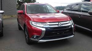 2017 mitsubishi outlander sport interior 2017 mitsubishi outlander in depth tour interior exterior youtube