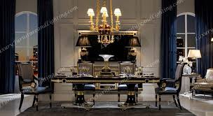 Italian Style Chandeliers European Style U0026 Italian Style Dining Room Furniture Luxury