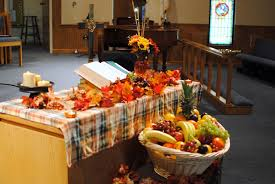 thanksgiving church decorations november 2011 turning the word