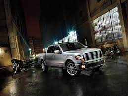 2011 ford harley davidson f 150 details and photos released