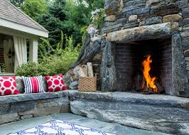 natural stone landscaping ideas for your home the country chic