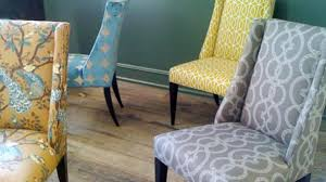 Dining Chair Upholstery Chair Upholstery Fabric Awesome How To Measure Dining Room Chairs