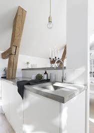 plan de travail cuisine blanche plan de travail cuisine en 71 photos idées inspirations conseils
