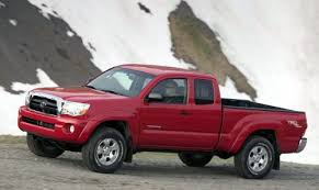 toyota trd package tacoma tacoma 101 what s a prerunner tacomahq