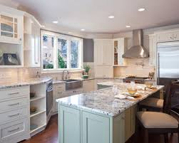 Kitchen Design With Granite Countertops by Black Pearl Granite Countertop Houzz