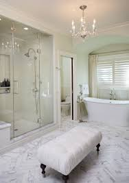 visbeen architects 34 stunning marble bathrooms with silver fixtures