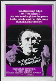 Blind Terror To The Devil A Daughter Uk West Germany 1976 U2013 Horrorpedia