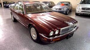 jaguar custom 1996 jaguar xj specs and photos strongauto