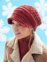 free pattern newsboy cap 3d pop up christmas cards to make crochet free pattern and patterns