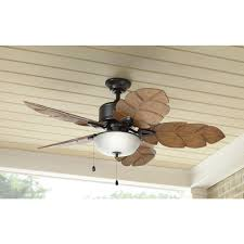 Indoor Outdoor Fans Ceiling Hdc 51422 Palm Cove 52