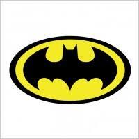popular size chart men shirts batman logo clip art clipart
