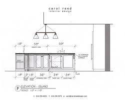 standard kitchen island height shocking average kitchen island height u of style and standard