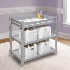 Sleigh Changing Table Badger Basket Sleigh Style Baby Changing Table Baby World