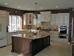 cuisine bois peint cuisine cuisine bois peint avec beige couleur cuisine bois peint
