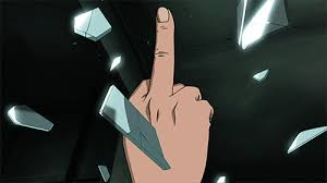 Middle Finger Meme Gif - here s a nice collection of middle finger gifs because fuck you