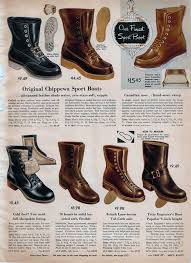 shoes s boots 1950s shoes styles trends pictures for