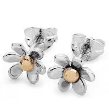 silver stud earrings uk silver scribbles earrings equinox silver jewellery