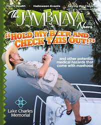 spirit halloween alexandria la the jambalaya news 10 15 15 vol 7 no 13 by the jambalaya