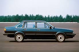 volkswagen hatchback 1980 volkswagen passat santana b2 classic car review honest john