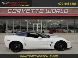 corvette zr1 2013 for sale 2009 chevrolet corvette c6 z06 corvette u s a 1