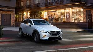 mazda car lineup 2017 mazda cx 3 overview the news wheel