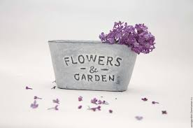 buy pot for plants flowers and oval garden concrete concrete