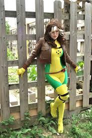 Men Rogue Halloween Costume 109 Superhero Cosplay Images Superhero Cosplay