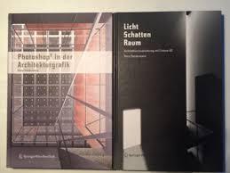 cinema 4d architektur cinema 4d und photoshop in der architektur buch in stuttgart