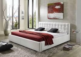 designer groãÿe grã ãÿen polsterbett weiss mit größe polsterbetten 180x200 für moderne
