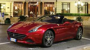 Ferrari California Vintage - the 2016 ferrari california t is the rodney dangerfield of