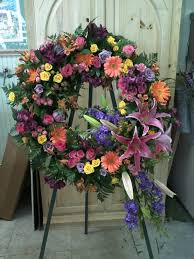 floral spray funeral flowers sympathy flowers send flowers for funeral