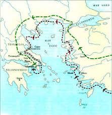 prima guerra persiana le guerre persiane