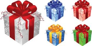 boxes with bows free gift boxes with ribbon bows vector titanui