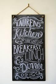 Chalkboard Ideas For Kitchen Kitchen Signs Picmia Kitchen Design