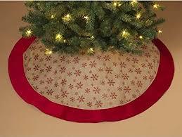 burlap tree skirt burlap tree skirt ideas best burlap christmas tree skirt