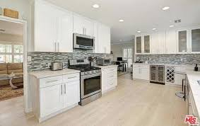 Kitchen Cabinets Culver City by 5008 Pickford Way Culver City Ca 90230 Open Listings